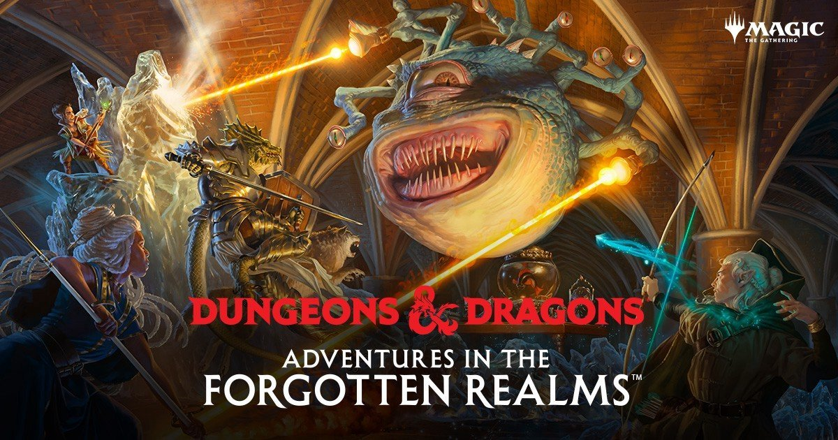 Read more about the article Dungeon crawling in AFR